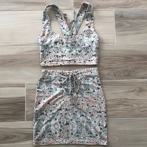Dresses & Skirts - Somedays Lovin 2 PC Set